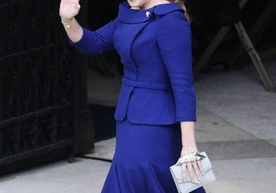 Is Princess Beatrice dating someone? Is she in a relationship or has a boyfriend?