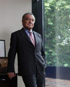 Argentinean billionaire Eduardo Eurnekian's mega mansion in Manhattan is up for sale!