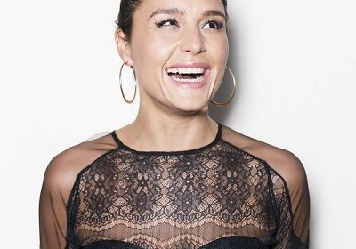 Singer-songwriter Jessie Ware is pregnant! She revealed the news on her Instagram!