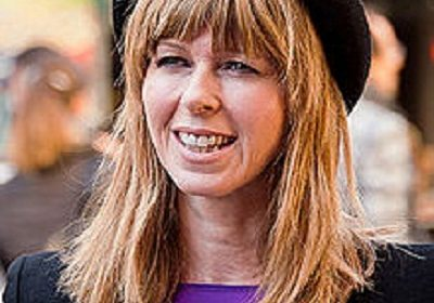 Kate Garraway reveals her cancer health scare after the birth of her son!