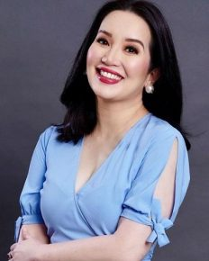 Kris Aquino narrates her recent health scare and outs the results of her investigations in Singapore!