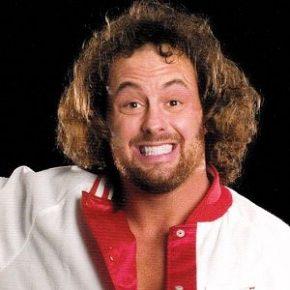 Eugene (Wrestler)