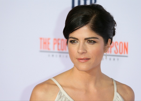 Opinion selma blair biography words... Quite