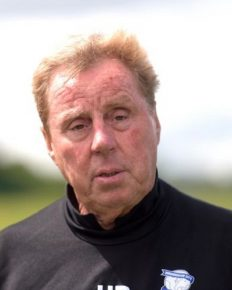 Harry Redknapp's undying love for his wife Sandra! The star will miss his wife when on the show I'm a Celebrity!