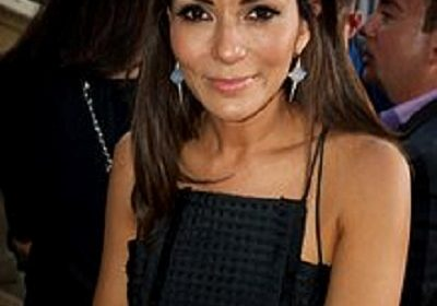 Marisol Nichols is divorcing her husband of 10 years Taron Lexton!