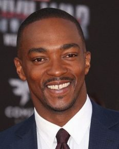 Anthony Mackie, an American actor with active filmography and a perfect beautiful personal life!