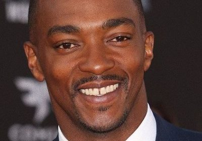Anthony Mackie, anAmerican actor with active filmography and a perfect beautiful personal life!