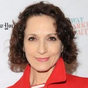 Bebe Neuwirth law and order