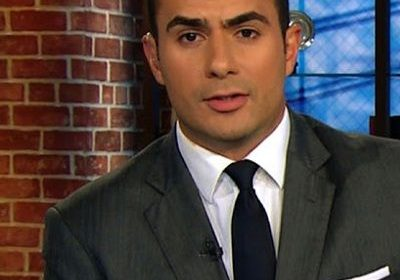 The versatile reporter of the renowned CNN news channel, Boris Sanchez! Grasp more professional and personal details about him!