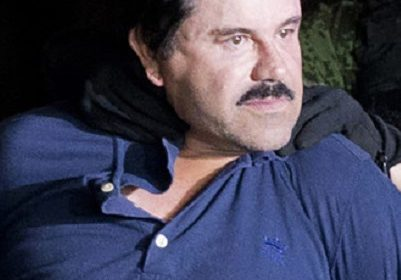 The trial of Mexican drug dealer El Chapo starts in New York amidst tight security!