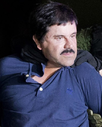 the trial of mexican drug dealer el chapo starts in new