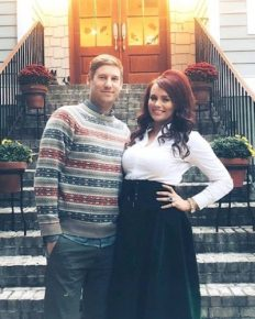 Is Southern Charm's Kathryn Dennis dating her co-star Austen Kroll? Is she pregnant?