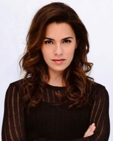 Swiss-American actress, Melia Kreiling an actress from Tyrant, The Last Tycoon. Her rise to fame from Guardians of the Galaxy!