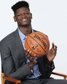 A popular name in NBA, Mohamed Karlakwan Damala Bamba popular as Mohamed Bamba- an American basketball player. Explore about him!