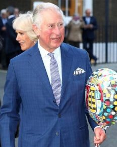 Birthday Special! Prince Charles and his lonely and sad childhood!