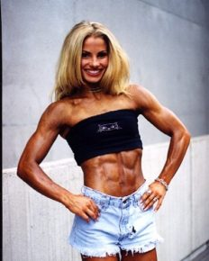 Celebrity fitness trainer Mandy Blank found dead at 42 in bathtub of her LA home!