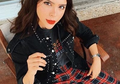 Mariand Castrejón Castañeda a.k.a Yuya-a Mexican beauty vlogger, YouTuber and a top channel operated by a woman!