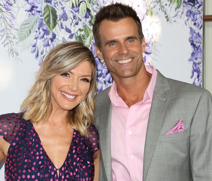 Cameron Mathison Bio Affair Married Wife Net Worth Age Nationality Height Television Host Canadian American Actor Getty cameron mathison and vanessa arevalo attend the american humane association's 5th annual hero dog awards 2015 at the beverly hilton hotel in 2015. cameron mathison bio affair married