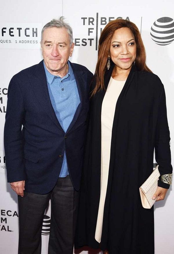 Robert De Niro and his wife Grace Hightower split after ...
