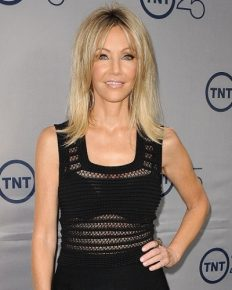 Heather Locklear is put on 5150 psychiatric hold as a precautionary measure!