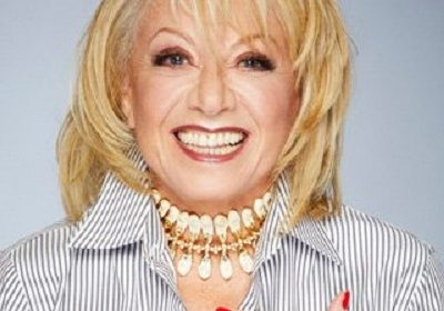 Elaine Paige talks on her past treated breast cancer and her current constant fears of its comeback!