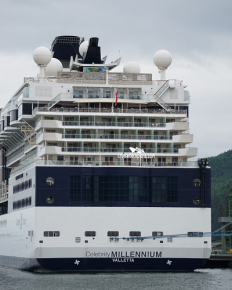 Suicides aboard Celebrity Cruises! Ukrainian cruise officer Anton Ilichev commits suicide aboard Celebrity Millennium!