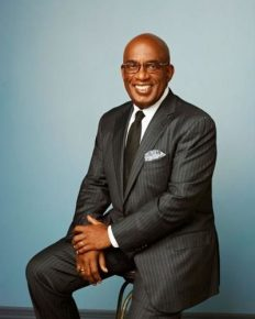 The Milestone celebration of 40th Anniversary with NBC of American television weather forecaster, Al Roker!! The weather anchor joins on 'Today' Show!