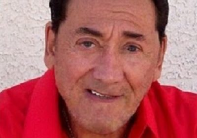 Legendary American actor Frank Adonis passes away in Las Vegas at age of 83!