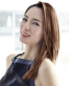 Jacelyn Tay divorces her husband of 8 years Brian Wong