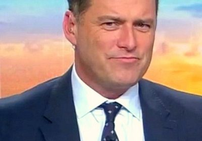 Karl Stefanovic marries Jasmine Yarbrough in Mexico!