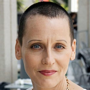 Answer lori petty lesbian sex opinion
