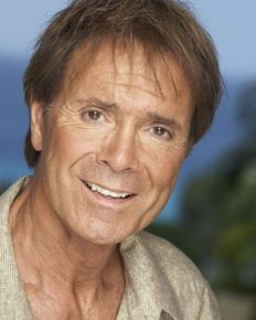 Singer Cliff Richard forced to cancel his show due to laryngitis!