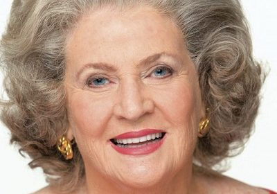 Celebrity chronicler Mary Cameron Frey dies at 86!