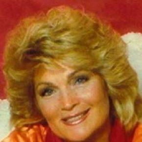 Susan Stafford