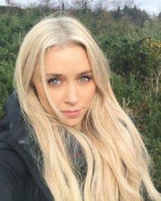 Singer Una Healy has gone official about her new love five months after her breakup with her husband Ben!