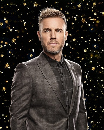 Gary Barlow talks about his fatherly grief on having a stillborn daughter and stresses on importance of expression of emotions in men!