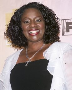 LaTanya Richardson and the secret of her four decades of marriage to Samuel L. Jackson!