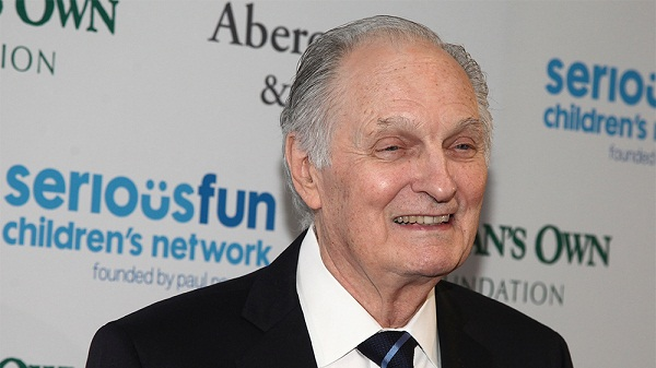 Alan Alda Reveals The Secret Of His 61 Year Old Marriage To His Wife