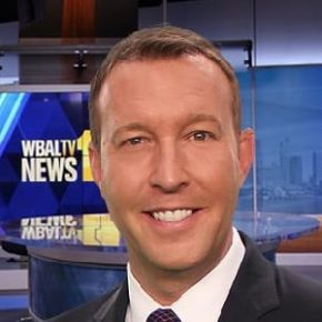 Adam May (News Anchor)