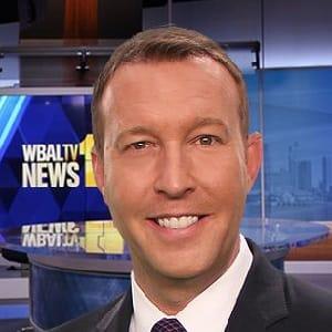 Adam May (News Anchor)