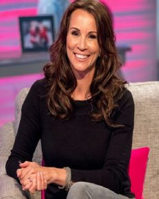 Andrea McLean and her gut cleansing! Know the reason for it!