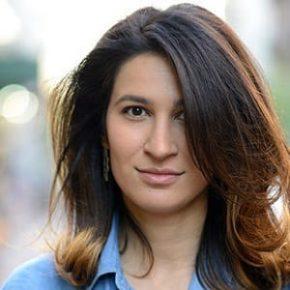 Elena Moussa