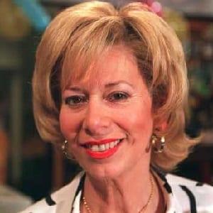 Elizabeth Estensen