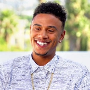 Lil Fizz Biography - Affair, Single, Ethnicity ...Lil Fizz 2012