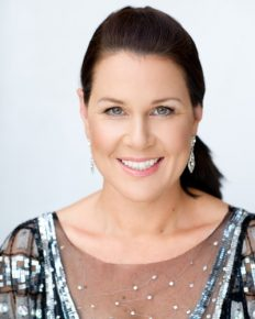 I'm a Celebrity show filming begins next week! An excited Julia Morris talks about it!