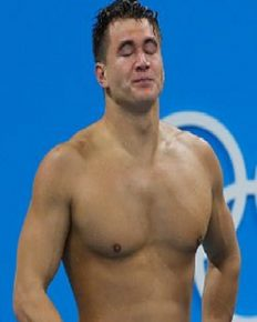Five-time Olympic gold-medalist swimmer Nathan Adrian diagnosed with testicular cancer!
