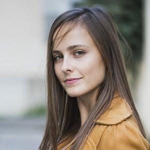 Pauline Chalamet