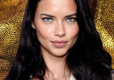 Brazilian supermodel Adriana Lima has split from her Turkish boyfriend Metin Hara!