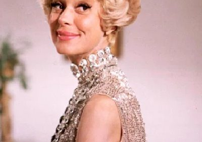 American stage and film musical actress Carol Channing dies at age 97!
