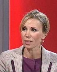 BBC weather presenter Dianne Oxberry is dead at age 51 after a brief illness!